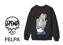 SPEND/FELPA